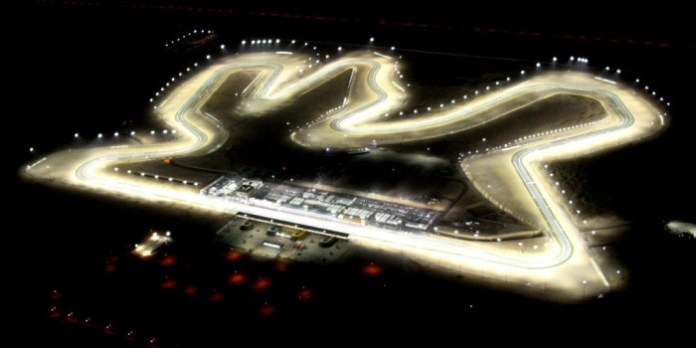 Losail International Circuit