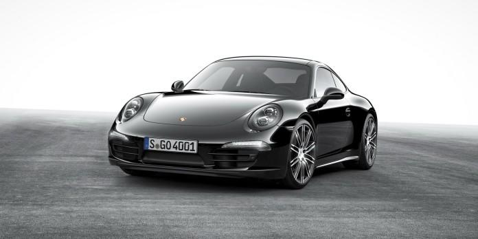 Porsche-Boxster-and-911-Carrera-Black-Edition-1