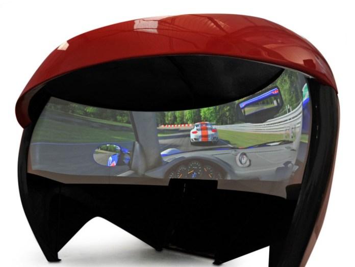 TL3 Racing Simulator (16)