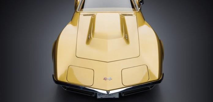 1969 Chevrolet Corvette L88 Goes To Auction (3)