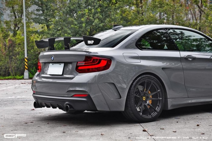 BMW M235 by Manhart Racing (4)