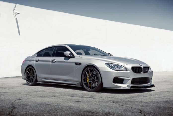 BMW M6 Gran Coupe by ENLAES (1)