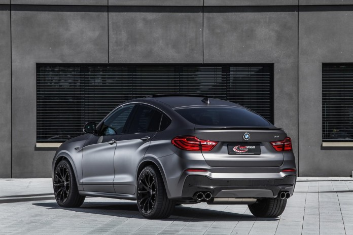 BMW X4 by Lightweight 21