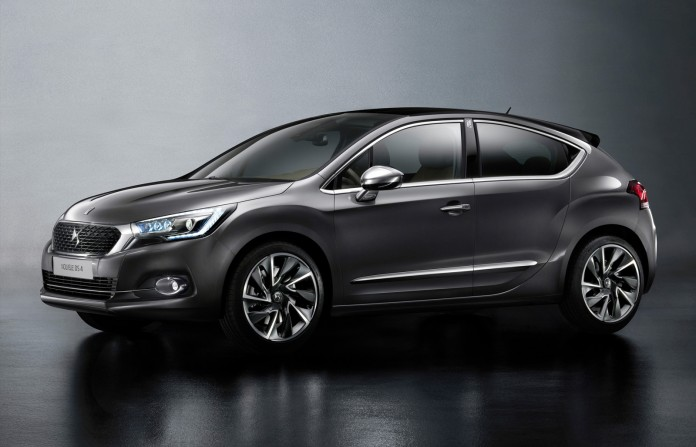 DS4 facelift and DS4 Crossback (5)