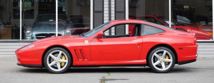 Ferrari 575M for sale (3)