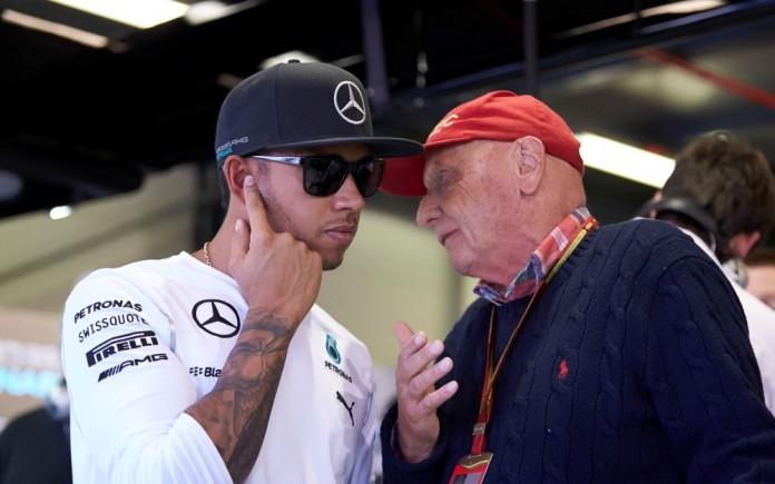Hamilton-Lauda