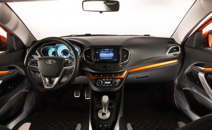 Lada Vesta Cross Concept (4)