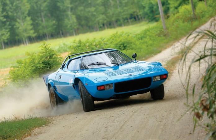 Lancia Stratos HF Stradale (3)