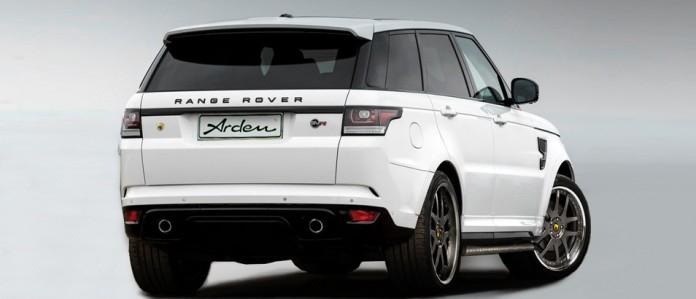 Range Rover Sport SVR by Arden (5)