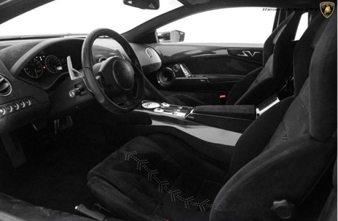 2010 Lamborghini Murcielago SuperVeloce For Sale