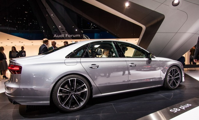 Audi S8 Plus live (5)
