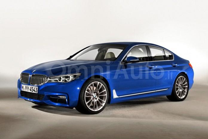 BMW 5-Series 2017 (1)