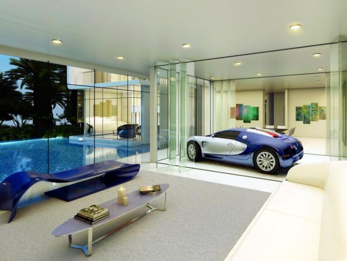 Bugatti Ettore 971 villa Dubai (5)