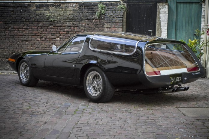 Ferrari 365 GTB4 Daytona Shooting Brake (1)