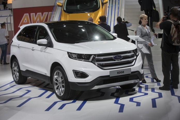 Ford IAA 2015 (1)