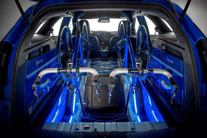 Honda Civic Tourer Active Life Concept (5)