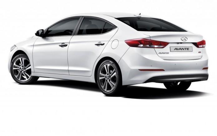 Hyundai Avante 2016 KDM-spec (4)