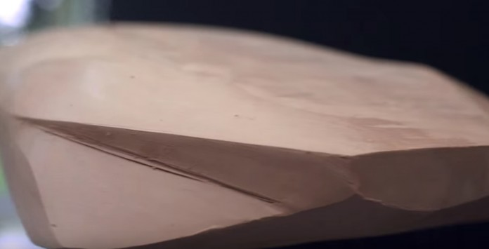 Mazda Koeru- From Clay to Concept