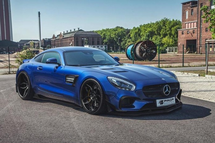 Mercedes-AMG GT S by Prior-Design (2)