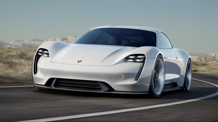 Porsche Mission E concept (1)