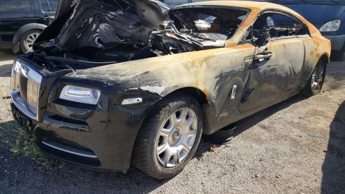 Rolls-Royce Wraith (7)
