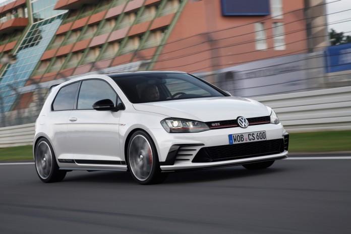 Volkswagen Golf GTI Clubsport (4)
