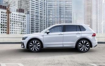 Volkswagen Tiguan 2016 (3)