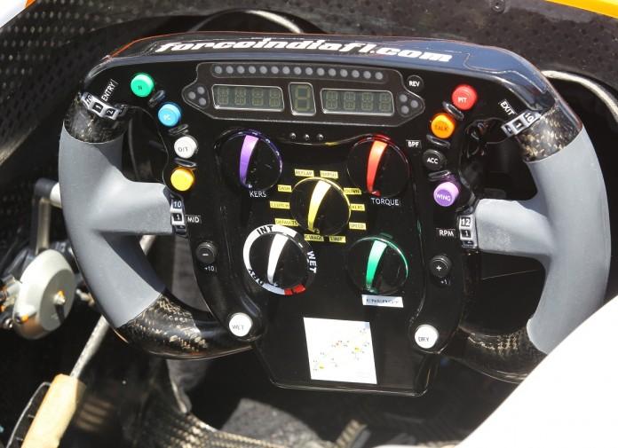 Formula One World Championship 2012, Round 7, Canadian Grand Prix
