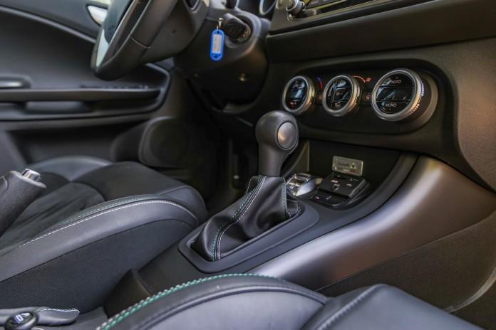 Alfa Romeo Giulietta QV Test Drive (42)