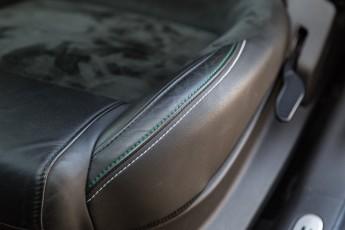 Alfa Romeo Giulietta QV Test Drive (54)
