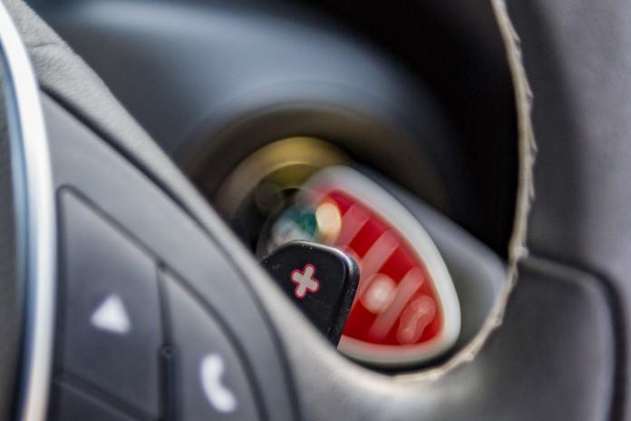 Alfa Romeo Giulietta QV Test Drive (63)