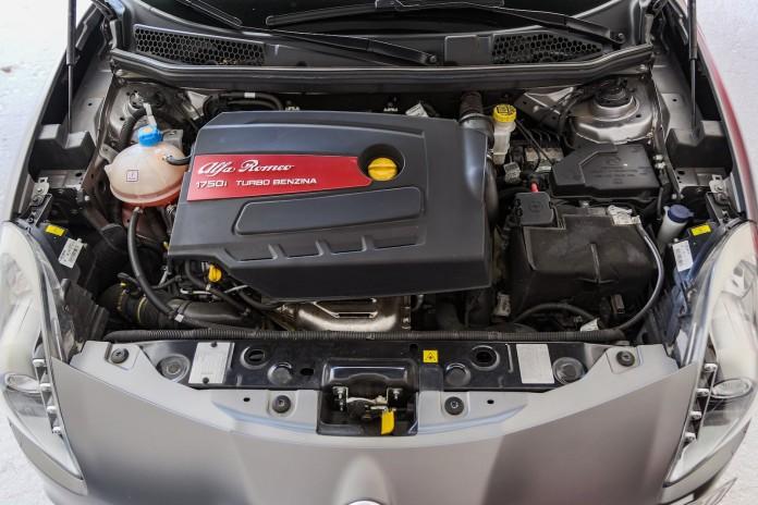 Alfa Romeo Giulietta QV Test Drive (69)