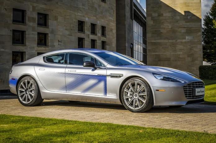 Aston Martin Rapid-e concept (1)
