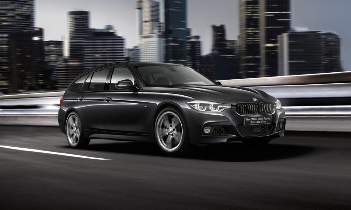 BMW 3-Series Touring Style Edge edition (1)