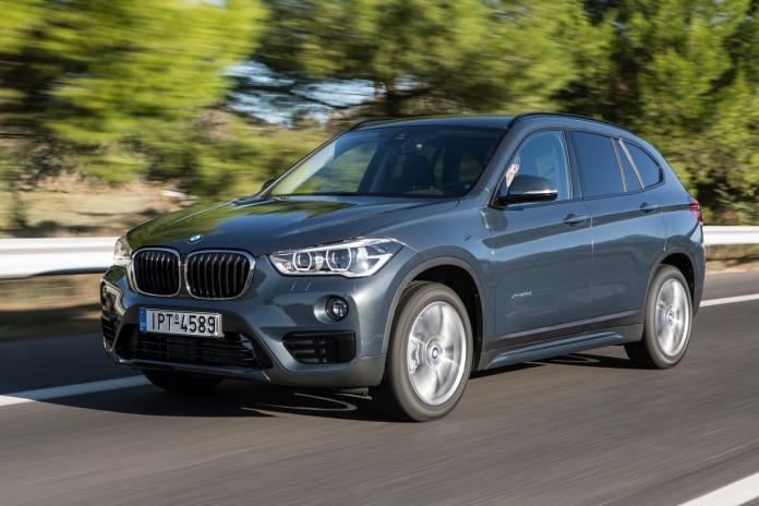 BMW X1 2016 Greek press presenation (5)