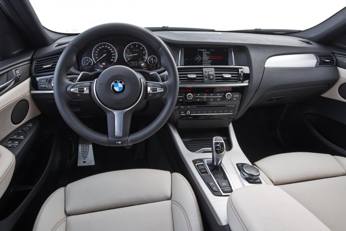 BMW X4 M40i 2016 (70)