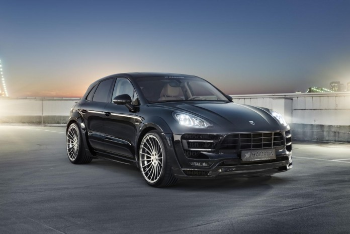 Hamann Porsche Macan S Diesel (1)
