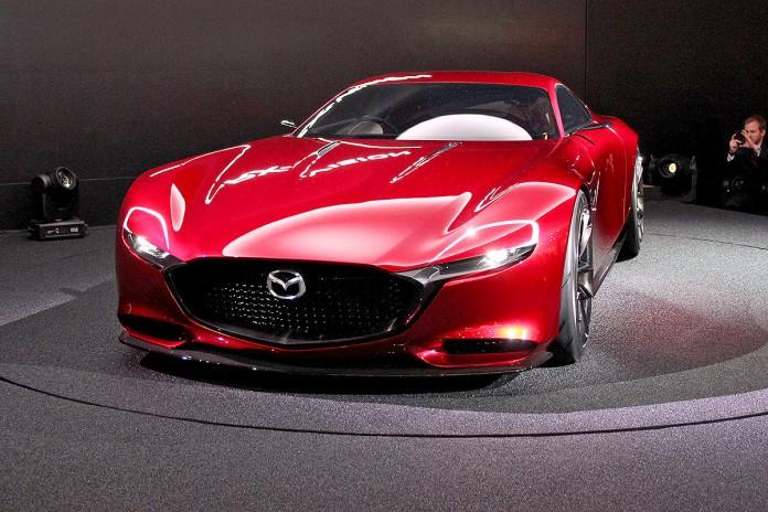 Mazda RX-Vision concept (3)