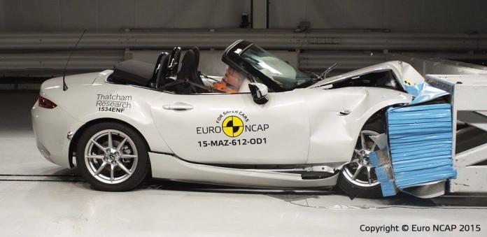 euroncap mx5