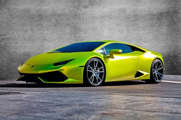 xXx Performance Lamborghini Huracan (1)