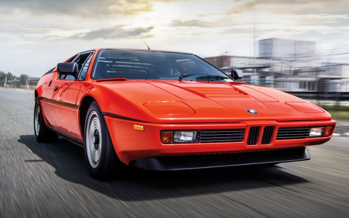 1980-bmw-m1-front