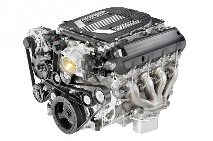 2015-Corvette-Z06-Engine-Amazing
