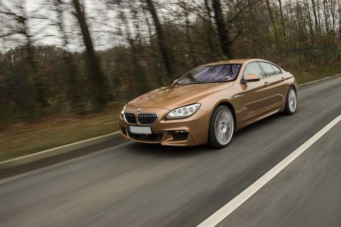 BMW 650i Gran Coupe xDrive by Noelle Motors (2)