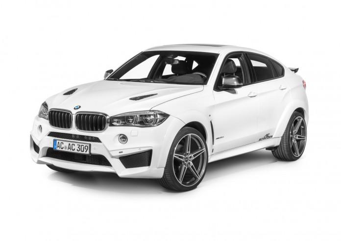 BMW X6 M by AC Schnitzer (1)