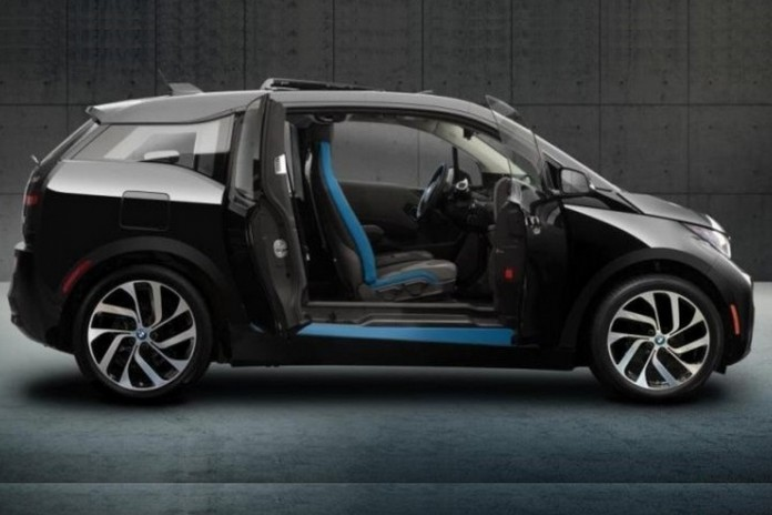 BMW i3 Shadow Sport Edition (3)