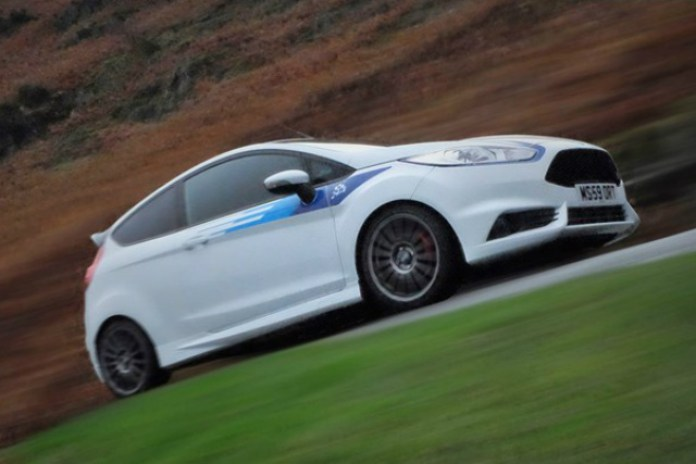 Ford Fiesta ST by M-Sport Edition (1)