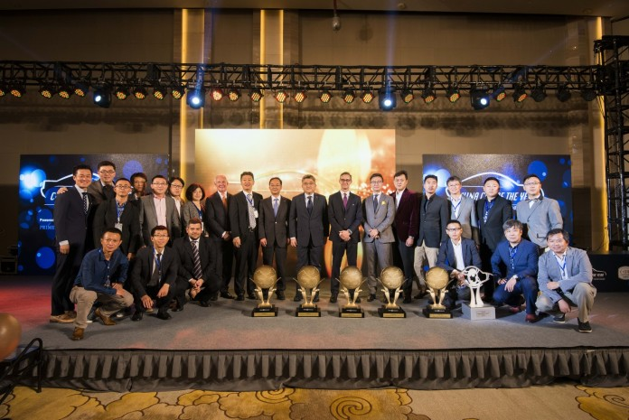 Geely GC9 declared 2016 China Car of the Year (3)