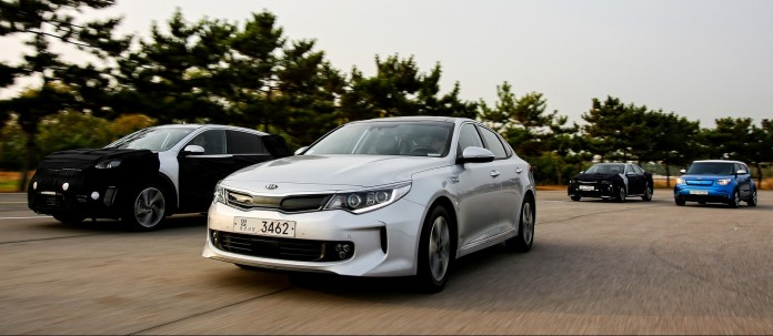 Kia-Eco-Vehicles