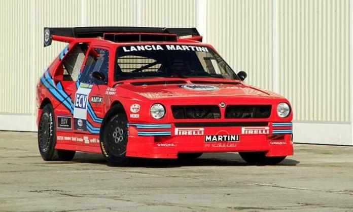 Lancia ECV rallycar (2)