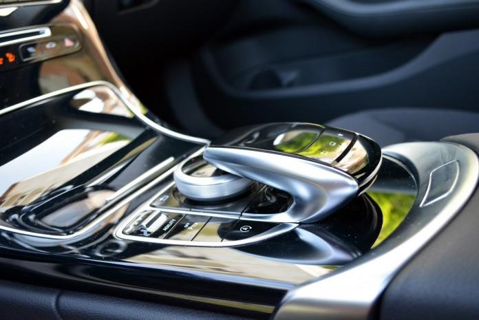 Mercedes-Benz C-Class C200 BlueTEC Test Drive (68)